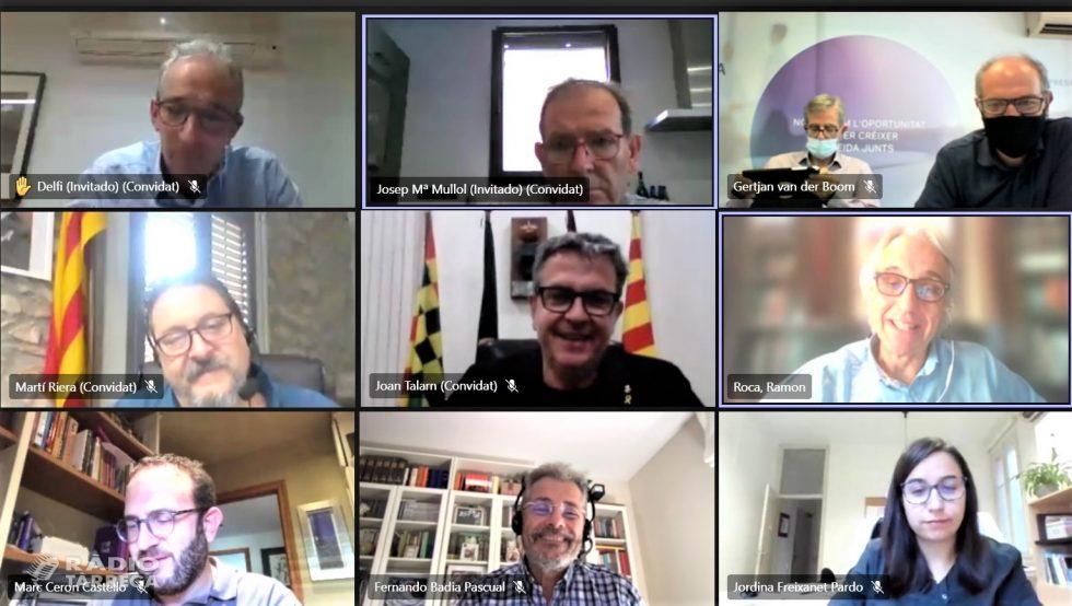 El consell general de GlobaLleida dona llum verda a refundar el consorci dins la Diputació de Lleida