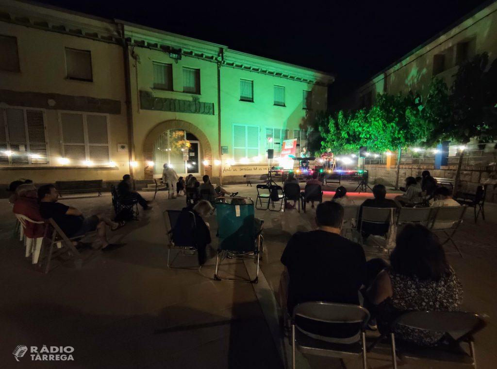 Arrenca el Festival a2m de Tornabous
