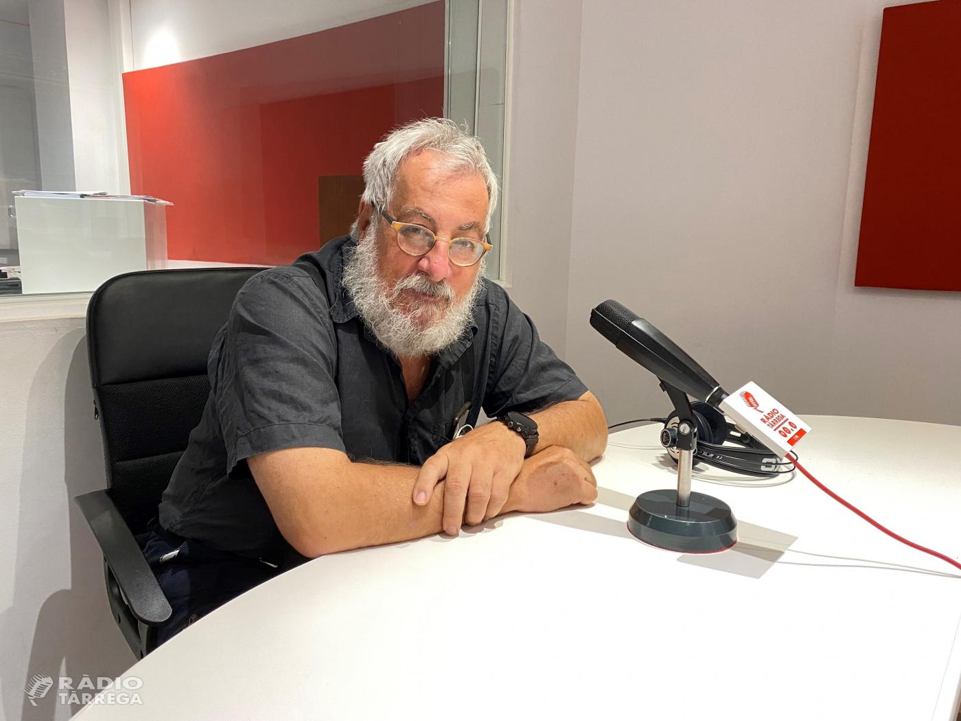 ENTREVISTA a Josep Giribet: 'la innovació i la diversificació són la clau per tirar endavant el teu projecte'