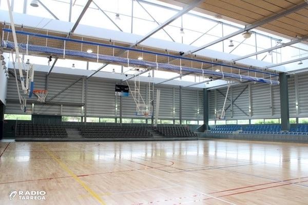 El Club Natació Tàrrega dona llum verda al contracte de lloguer del pavelló del club a l'Ajuntament de Tàrrega