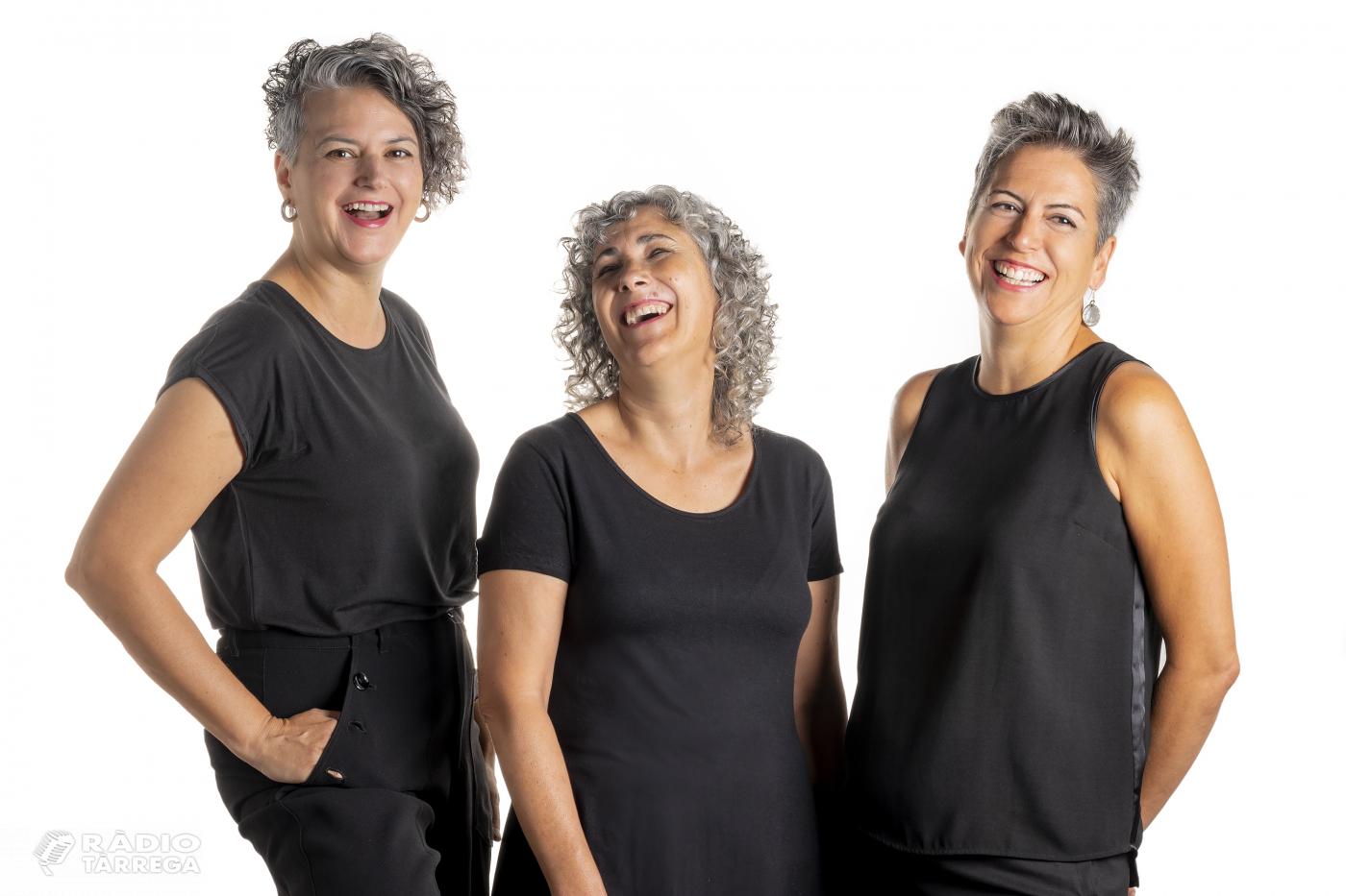 El grup lleidatà Krregades de Romanços seran les protagonistes del cicle d'Havaneres i Música Tradicional de Tàrrega