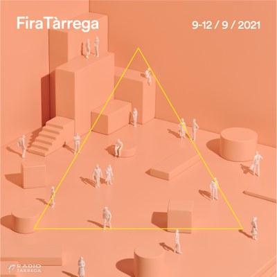 FiraTàrrega fa una presentació de la programació d'aquest any oberta al públic