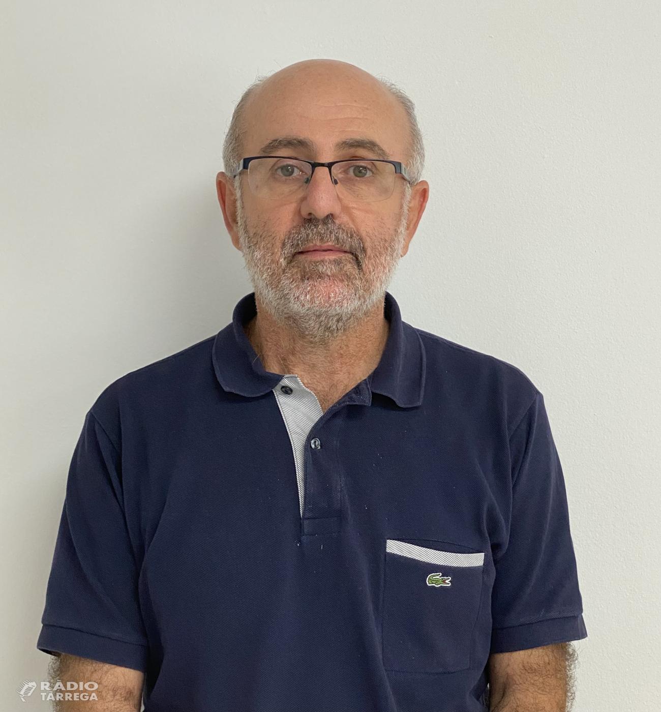 Josep Pifarré, nou delegat de la Conselleria de Salut i gerent del Servei Català de la Salut de la Regió Sanitària Lleida