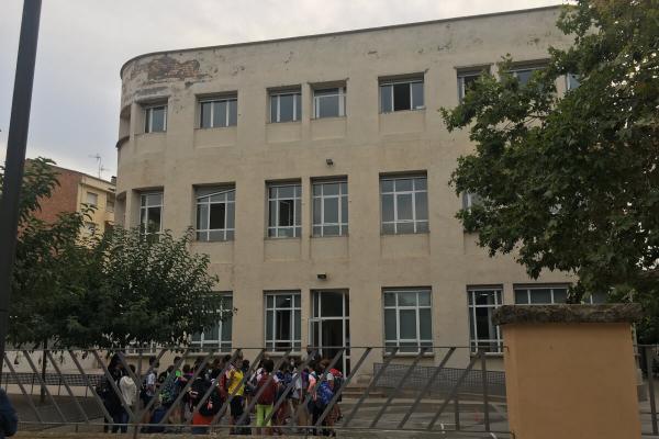 L'Escola Macià-Companys d'Agramunt incorpora el projecte 'Generació Plurilingüe' al nou curs