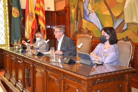 La Diputació de Lleida promou la rehabilitació energètica dels edificis municipals