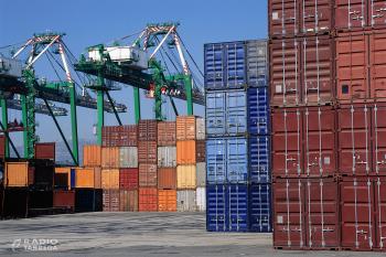 Les exportacions lleidatanes creixen un 7,5% al juliol fins als 274,6 MEUR