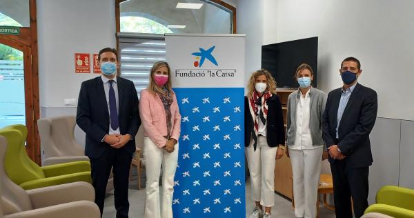 La Fundació 'la Caixa' i CaixaBank col·laboren amb l'Ajuntament d'Agramunt