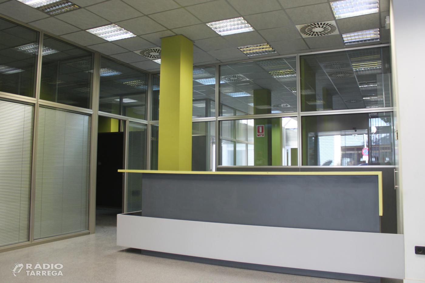 L'Ajuntament de Tàrrega obrirà una nova oficina d'atenció ciutadana dedicada a serveis socials