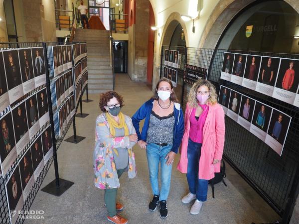 """El Consell Comarcal de l'Urgell acull l'exposició 'Famílies Trans Construccions Identitàries"""" de l'activista i fotògrafa Mar C. Llop"""