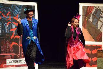 Teatre en anglès per alumnes de 6è de primària de l'Urgell