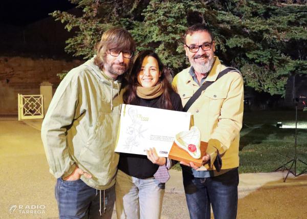 Mangrana Cultura Contemporània guanya el Premi L'OESST 2021
