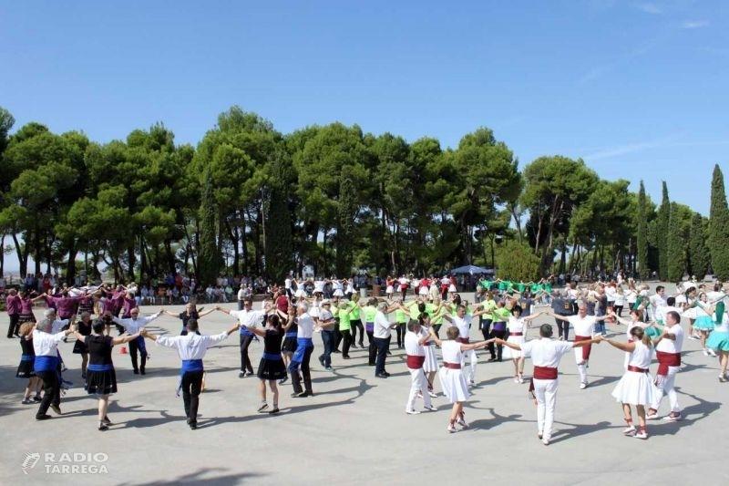 Tàrrega renova la tradició de l'Aplec de Sant Eloi amb elevada afluència de públic