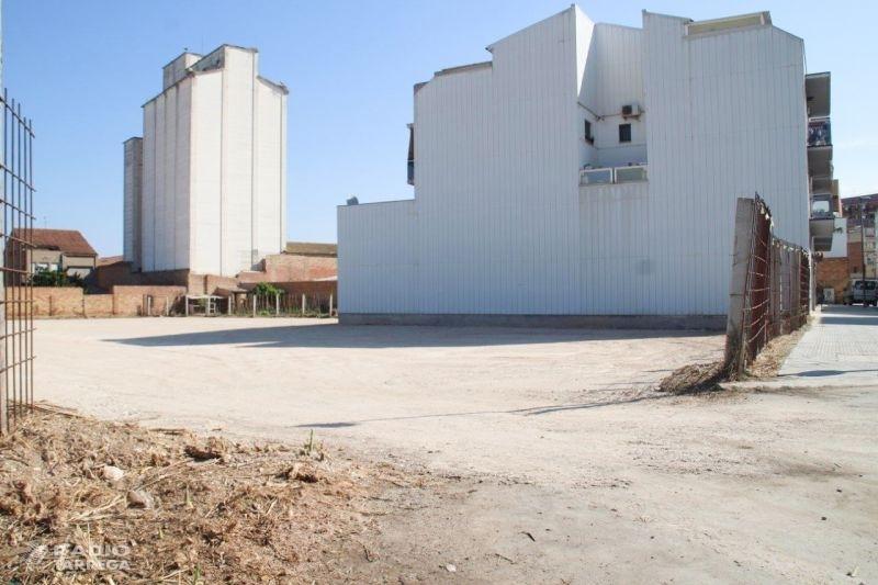 Bellpuig habilita 2 nous pàrquings municipals