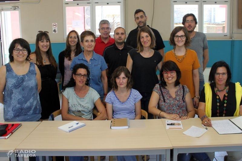 L'Ajuntament de Tàrrega forma professionals dels àmbits educatiu, policial, sanitari i social en la prevenció del suïcidi