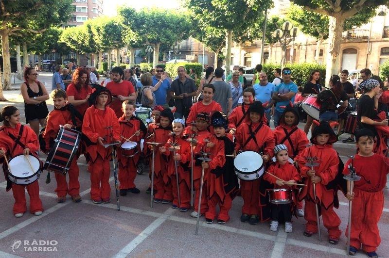 Tàrrega amplia amb més activitats festives la tradicional celebració de Sant Joan