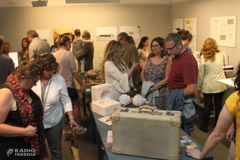 Tàrrega rememora en una exposició els 240 anys d'història de l'Escola d'Arts i Superior de Disseny Ondara