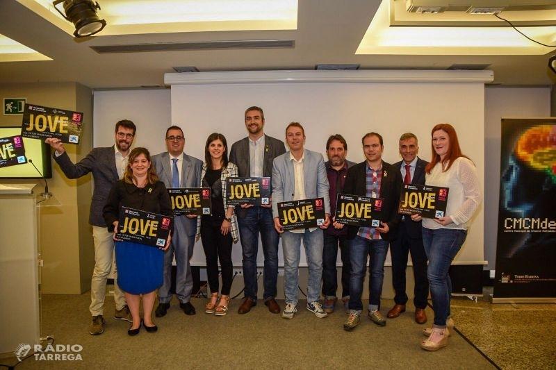 Joventut presenta el nou Carnet Jove Municipal a set municipis catalans per potenciar el comerç local i fomentar-ne l'ús entre el jovent