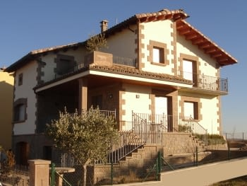 Casa Solsona