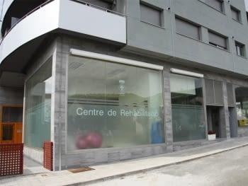 Centre Rehabilitació
