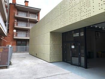 Edifici de Serveis