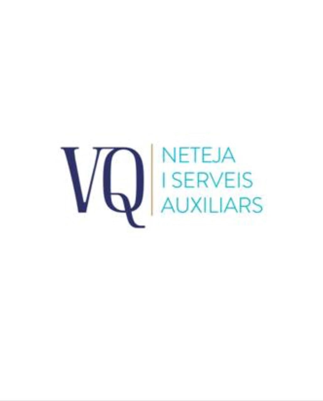 Gràcies VQ NETEJA I SERVEIS AUXILIARS!!!