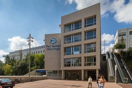 Hospital Pere Virgili