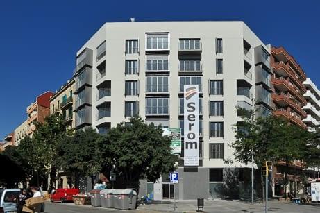 Habitatge Carrer Marina