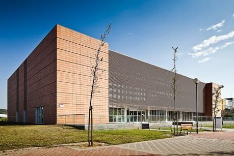 Campus Castelldefels