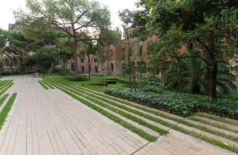 Jardins Sant Pau
