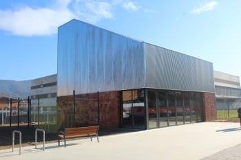 Inauguració del espai d'entitats Poblet