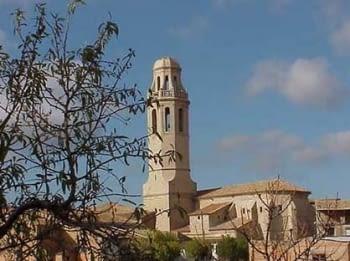 Sant Martí de Maldà (reforma enllumenat públic)