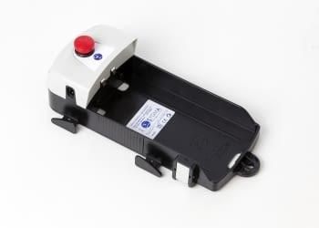 2-Soporte bateria