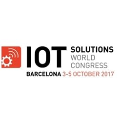 TPR at the IOT Solutions World Congress fair in Barcelona