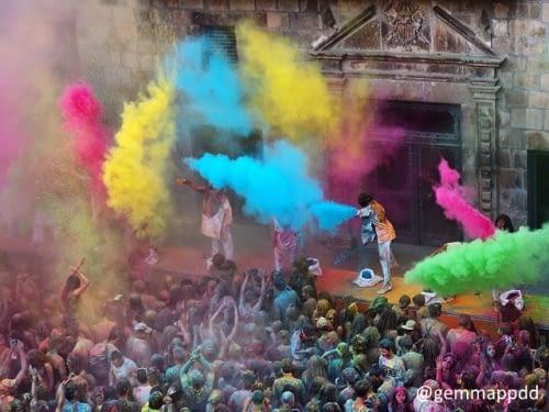 Festivals i esdeveniments programats