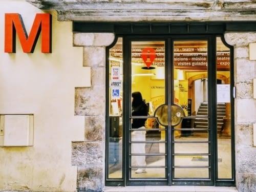 Museu comarcal de l'Urgell