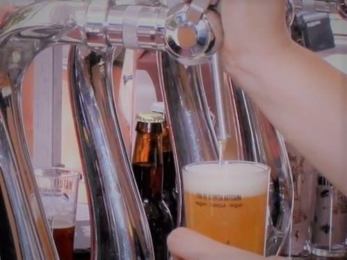 Fira de la cervesa artesana