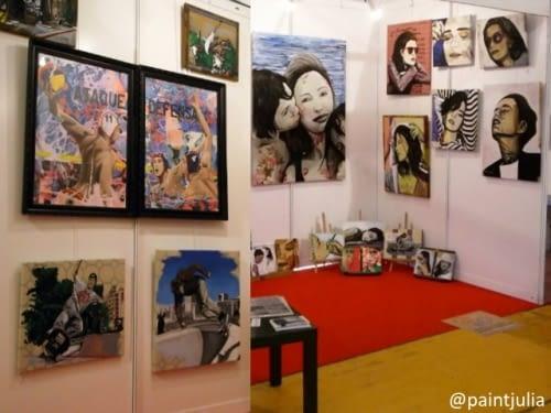 Fira d'artistes i activitats tradicionals