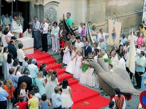 Festa del Corpus