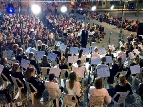 Cicle de concerts Tàrrega Sona
