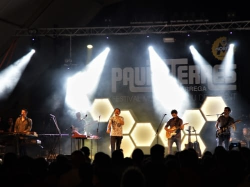 Paupaterres - Festival musical d'estiu de ponent