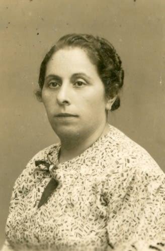 Maria Bernades Guardiola