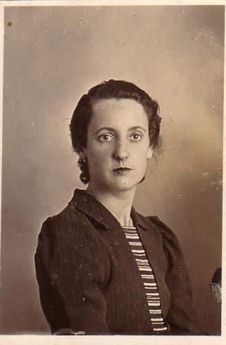 Alba Güell Roca