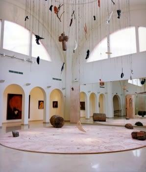 MUSEUS I ESPAIS VISITABLES DE L'URGELL