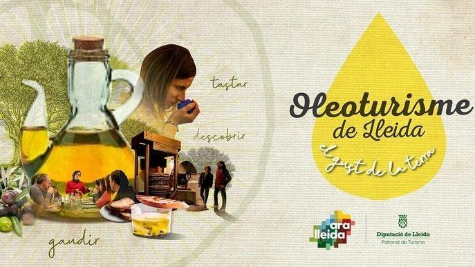 Coneixes l'Oleoturisme a Lleida, Ara Lleida