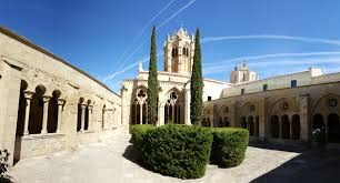Tornen les visites al Monestir de Vallbona de les Monges, els dies 13, 14,  20 i 21 de març 2021