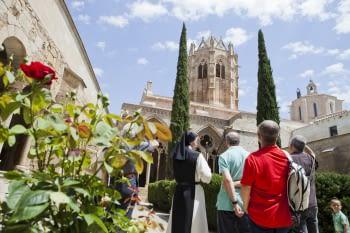 Nous horaris del Monestir de Vallbona de les Monges