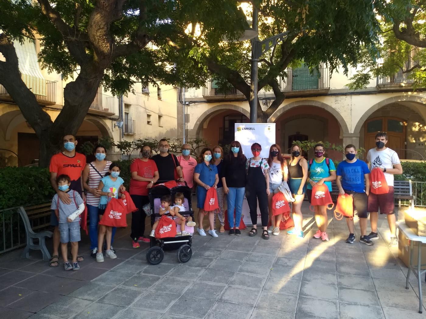 Èxit dels 2 primers Gastrosaraus, Benvinguts a l'Urgell