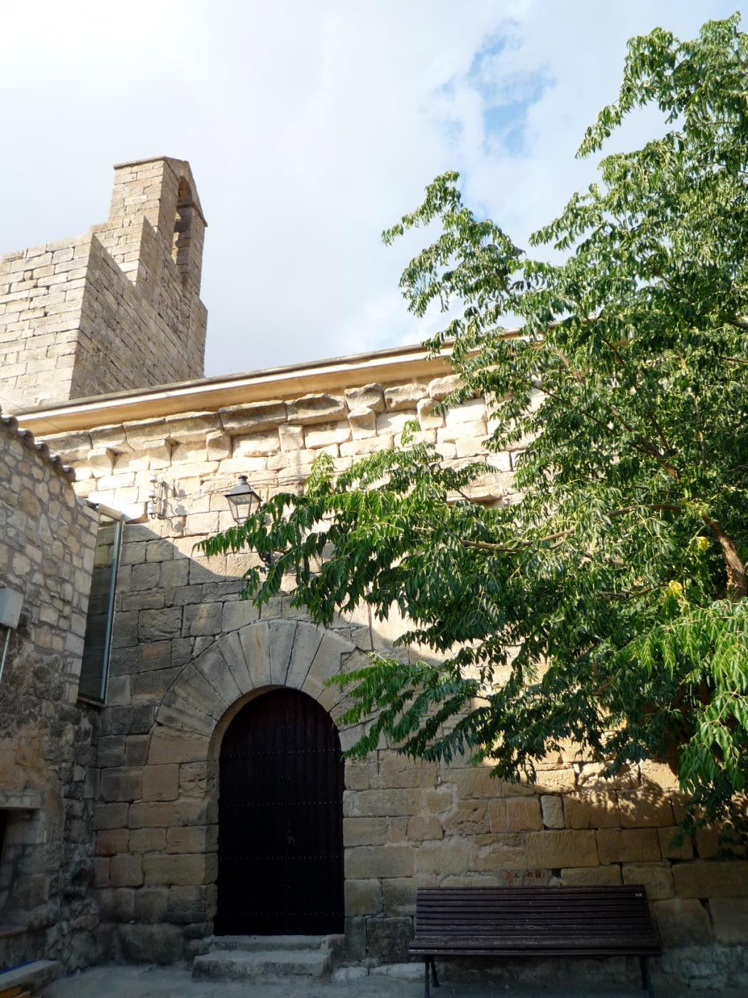 Dissabte 18 de setembre, Visita sostenible pel nucli de Montblanquet