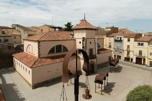 L'Espai Guinovart i Lo Pardal d'Agramunt obren portes, a partir del 23 de maig