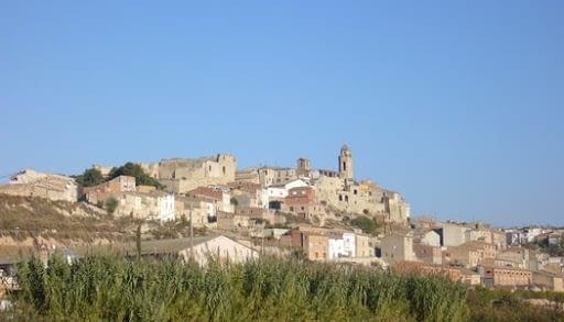 Conveni de signatura a Maldà, pel projecte d'autocaravanes a l'Urgell